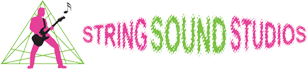 String Sound Studios Logo