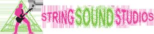String Sound Studios Logo