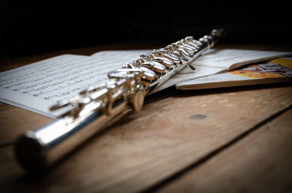 flute info