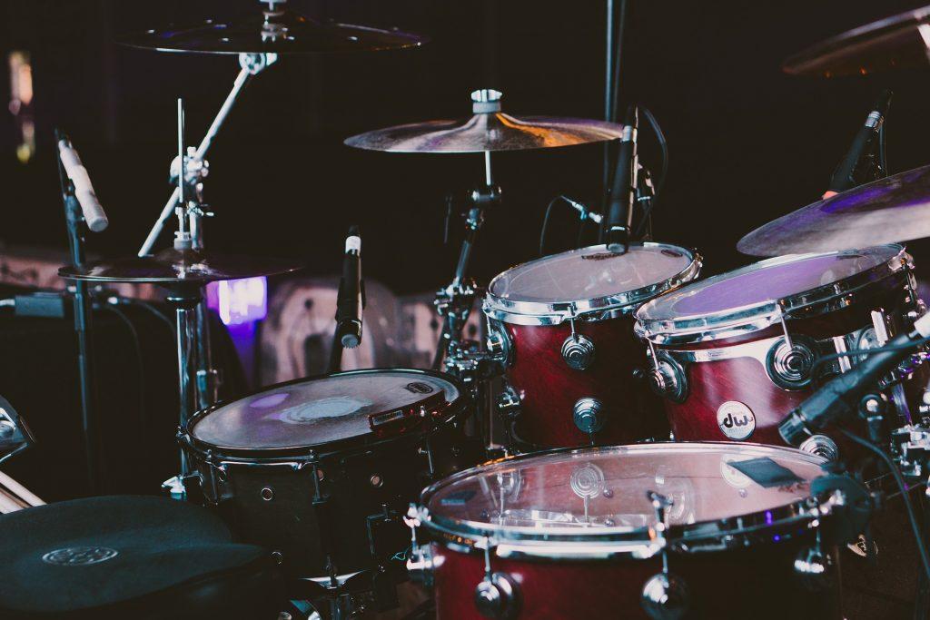 drums info