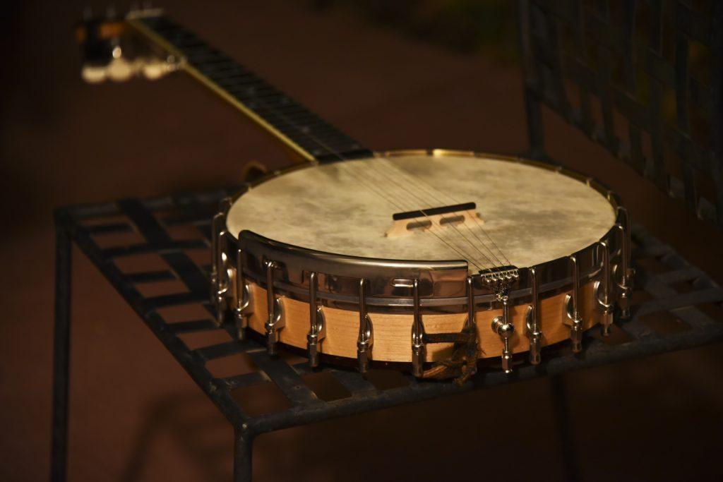 banjo info