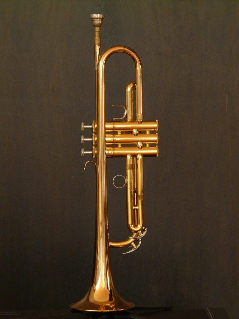 trumpet info