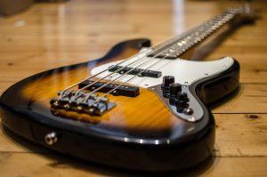 bass guitar info