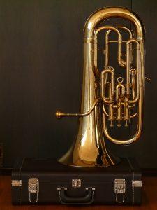 euphonium info