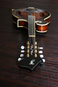mandolin info