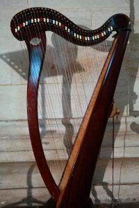 harp info